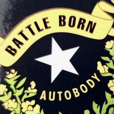 Battle Born Auto Body